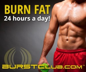 Burn Fat - Save Time