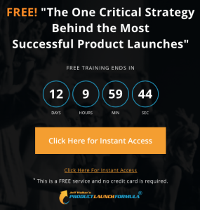 Launch your product,service, business into profit