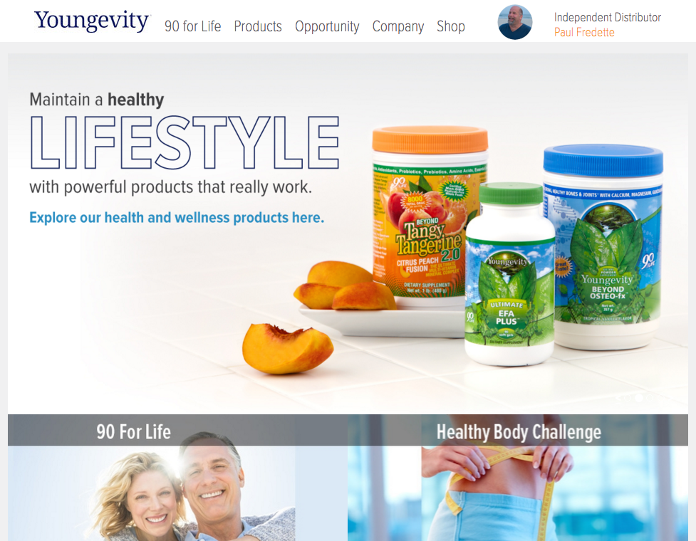 visit our site of quality food/supplements