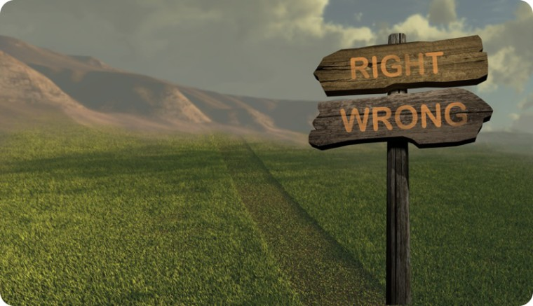 Parenting tip: Do you take the right or wrong path in praise?
